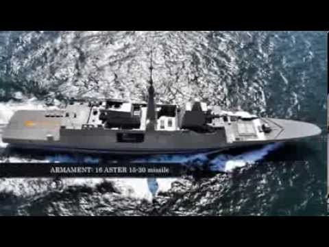 DÜNYANIN EN İYİ SAVAŞ GEMİLERİ – BEST WARSHIPS IN THE WORLD
