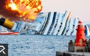 Horrible Cruise Ship Disasters From Hell