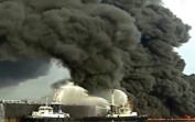 10 World's Most Ships and boats in fire accidents\TOP 10 MOST SHOCKING Ship Accidents