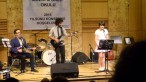 Love me harder/Live Performance/Deniz Istikbal-Emek Uysal