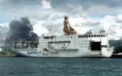 Philippine Major Ships Accidents