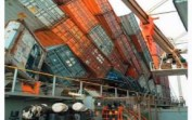 Accidents with Container Ships – Cargo Ship Accidents