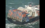 Accidents with Container Ships Cargo Ship Accidents, Wrecks, Crashes, Cargo Accidents