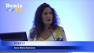 PTST 2017/Anna Maria DARMANIN/Secretary-General, European Tugowners Association